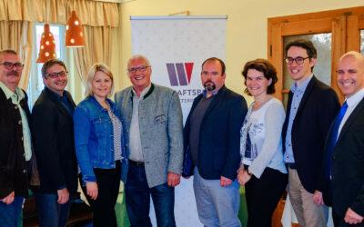 Neues Team im WB Teilbezirk Triestingtal