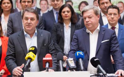 """WBNÖ Ecker/Servus: """"Steuerfreie Bonuszahlungen sind Gebot der Fairness"""""""