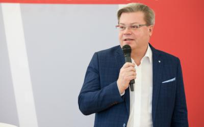 """WBNÖ Servus: """"Ergänzungsförderung COVID-19 macht Auffangnetz für die Wirtschaft dichter"""""""