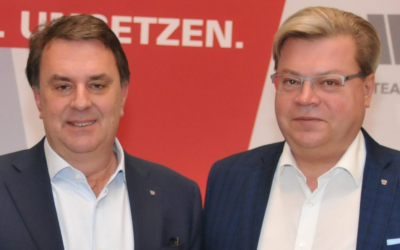 """WBNÖ Ecker/Servus: """"Aussetzung der Tourismusabgabe bringt Entlastung für viele Branchen vom Architekten bis zum Zimmerer"""""""