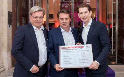 WBNÖ Ecker/Servus: Starker Koalitionspakt erfüllt wichtige Forderungen für den Wirtschaftsstandort