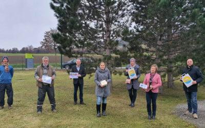 Statt Betriebs-Weihnachtsfeier heuer regionale Gutscheine schenken