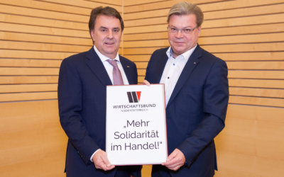 """WBNÖ Forderung an SPAR & Co: """"COVID-Verordnung befolgen und Sortimentsbeschränkung umsetzen!"""""""