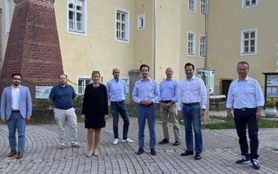Neuwahl des Vorstandes der Stadtgruppe Purkersdorf