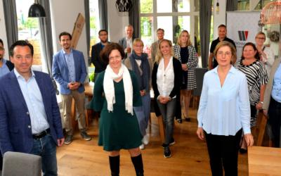 Unternehmer-Treff des Wirtschaftsbundes in Linko's Bachstüberl