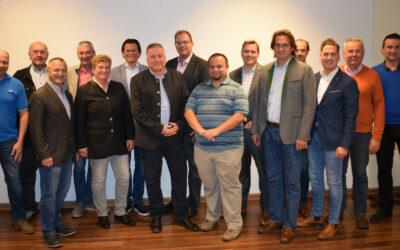 Wirtschaftsbund Michelhausen hat gewählt