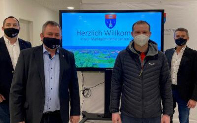 Neuer Eurofox-Geschäftsführer Dr. Thomas Schwind vorgestellt