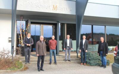 Fünfzig Jahre Schulmeister – Waldviertler Wohnwerkstatt in Groß Gerungs