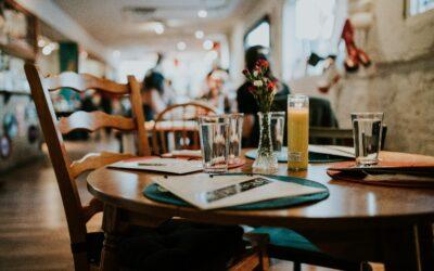 Förderung für NÖ Gastronomiebetriebe umgesetzt