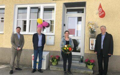 Anja Palač sichert Nahversorgung in Els