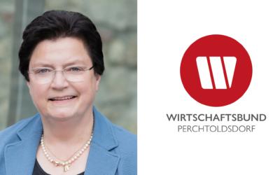 Brigitte Sommerbauer geht in Pension