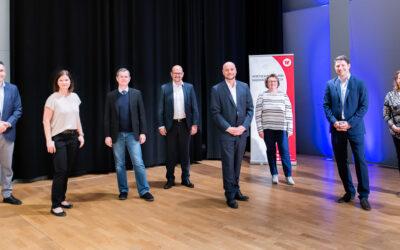 Neuwahl in Perchtoldsdorf – Martin Fürndraht neuer Obmann