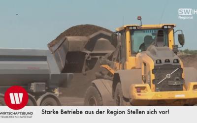 """""""Starke Betriebe aus der Region stellen sich vor ….."""""""