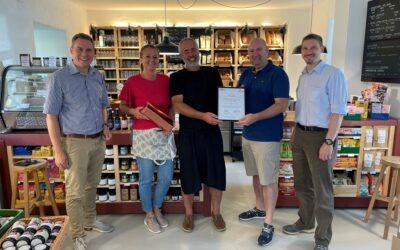 Heini's Laden-Lokal  – Lebensmittel & mehr aus der Region
